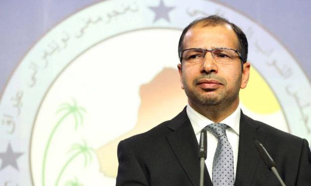 Salim al-Jabouri Must Represent All Iraqis in Washington