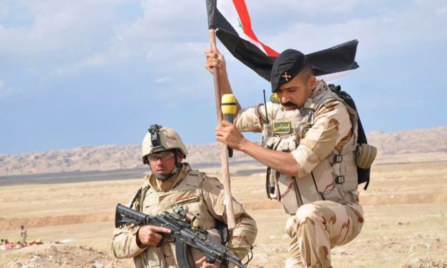 Major Iraq: The Story Of An Iraqi Hero