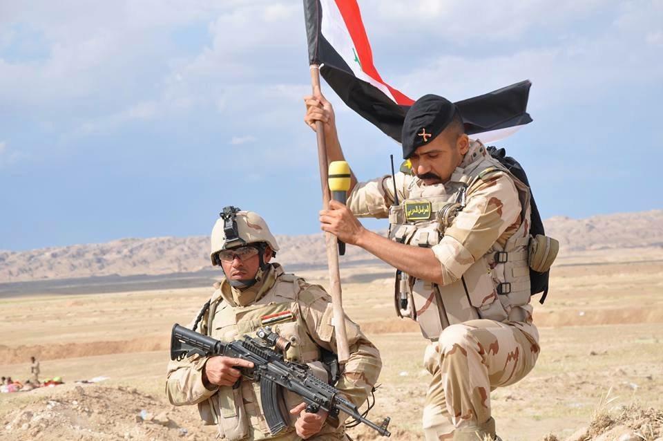 Major Iraq: The Story Of An Iraqi Hero
