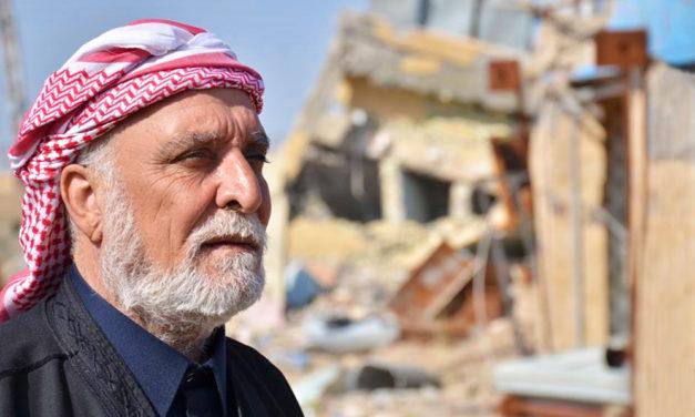 Abd al-Latif al-Humayim and the Struggle for Influence in Ramadi