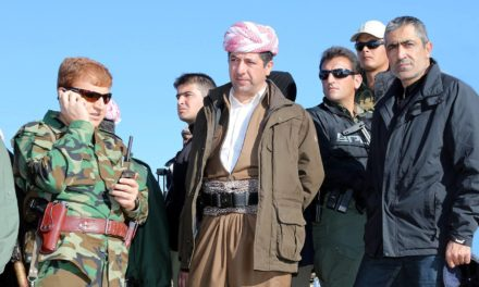 How The Wall Street Journal Was Duped By Barzani Aid Aziz Ahmad
