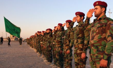 The Shia Volunteers Turning the Tide against ISIS: Forces Worthy of the World's Respect