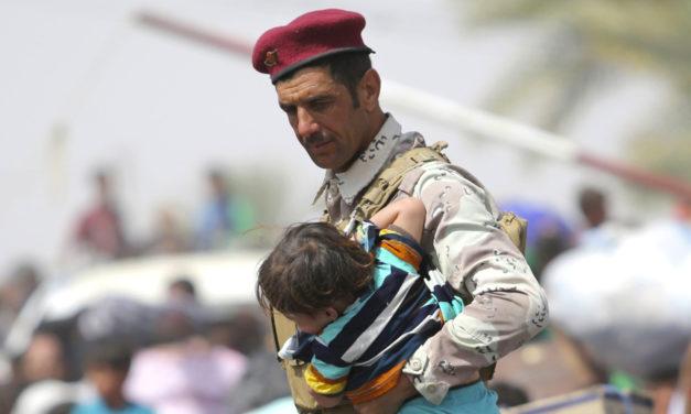 Ayatollah Sistani's Code of Conduct to Iraqi Fighters