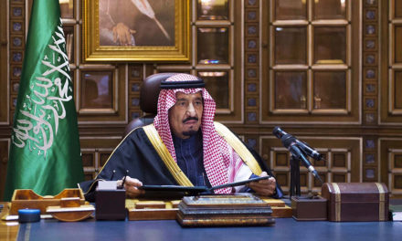 10 Must-Read Saudi Cables on Iraq