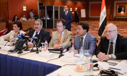 Hoshyar Zebari & KRG Violate IMF Bylaws & Iraqi Constitution