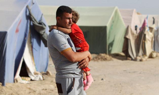 Critics of Fallujah's Liberation Ignore Its Suffering
