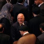 Prime Minister Abadi Must Dissolve Parliament