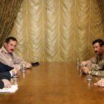 Abadi Must Check Barzani's Ambition