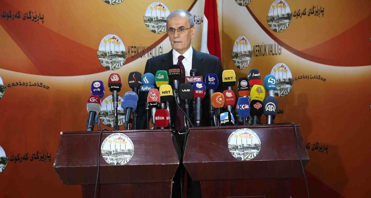 PUK Lobbying in D.C. Threatens Party Gains in Baghdad