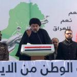 The Dangers of Muqtada Al-Sadr's Violent Demonstrations