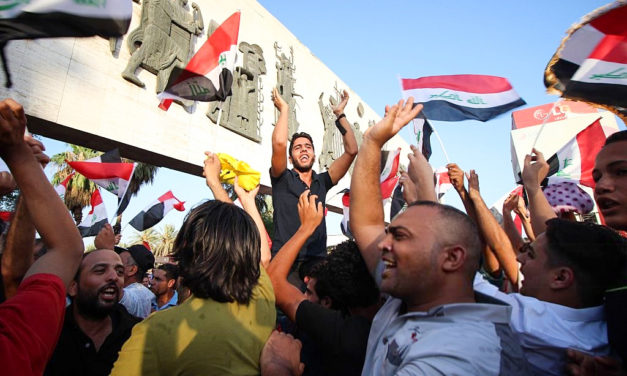 Democracy and the Iraqi Collective