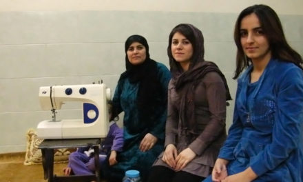 New Polygamy Bill Challenges Iraq's Family Dynamic