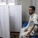 Iraq's Ailing Healthcare