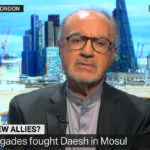 Ali Allawi: Daesh exists because of anti-Shia sectarianism