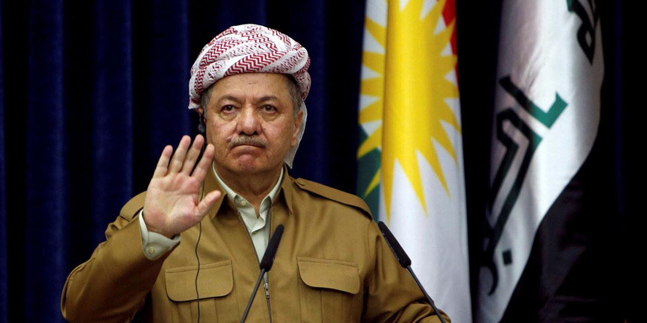 The Kurdish Political Narrative after the Referendum