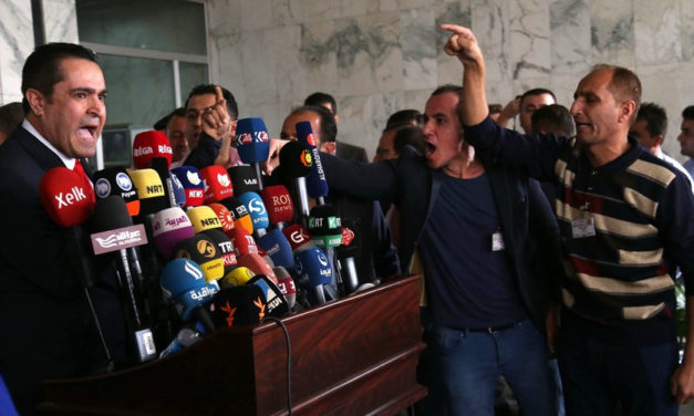 The Kurdish Political Narrative after the Referendum | PART III