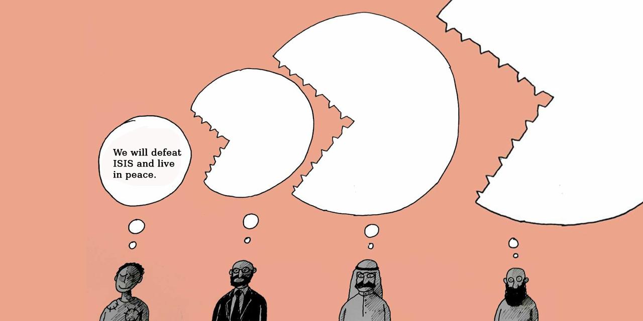 Criticizing the Critics: Towards some 'Appreciative Inquiry' in Iraq