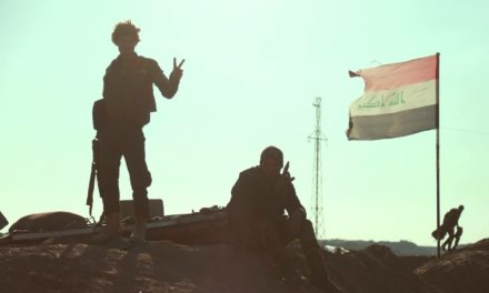 Optimism as Iraq Defeats Da'ish Should be Coupled with Caution