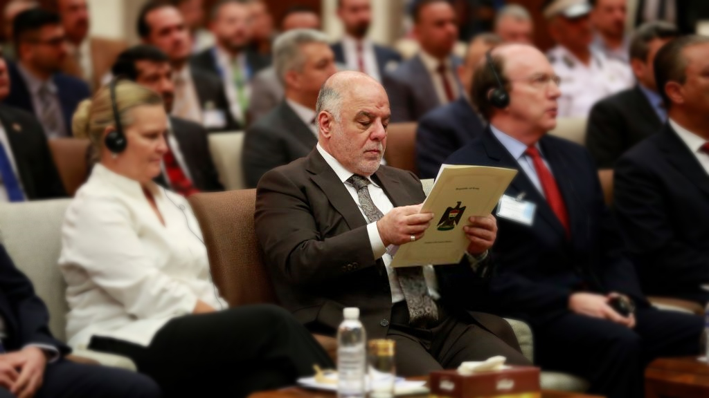 Baghdad Proposes New Approach to Revenue Sharing with Erbil