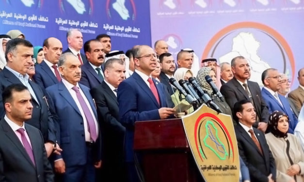 Why Iraqi Lawmakers Want to Postpone the Elections