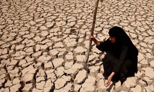 Iraq's Water Crisis: A Prognosis