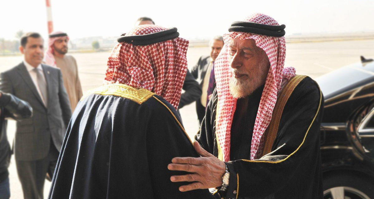 The Quest for a Religious Sunni Authority