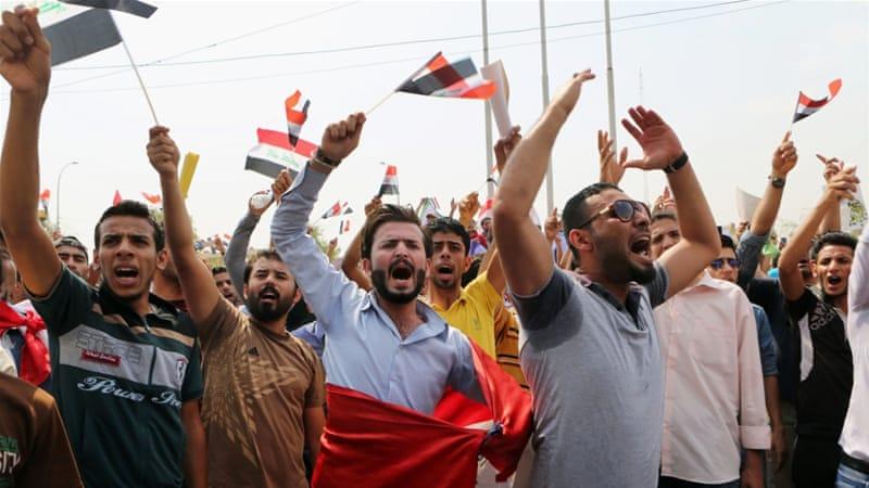 Картинки по запросу basra protests