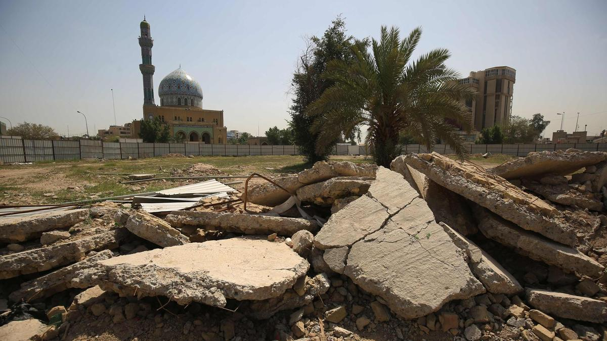 13 Years after Saddam's Execution: Trying to Move Forward, While Addressing Our Past - 1001 Iraqi Thoughts